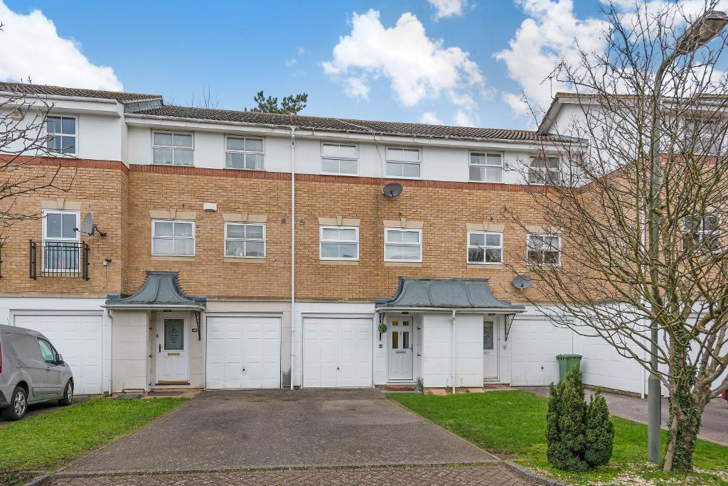 Helegan Close, Orpington, Kent, BR6 9XH