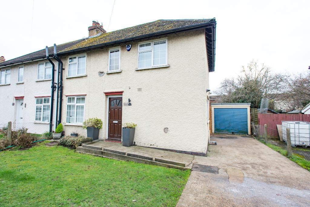 Chelsfield Road, Orpington, BR5 4DS