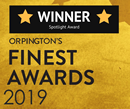 Orpingtons Finest 2019 Award